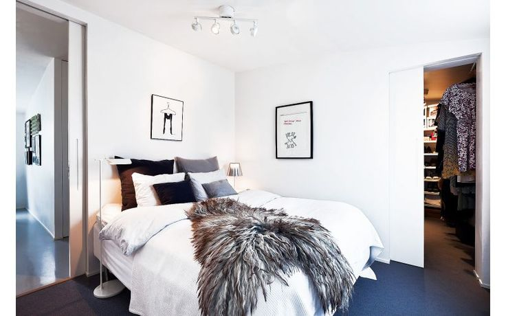 ... on Pinterest  Modern retro bedrooms, Side tables and Inspiration