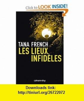 13 best daniel quinn images on pinterest books daniel oconnell les lieux infid les 9782702141694 tana french isbn 10 2702141692 fandeluxe Choice Image