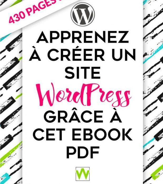 Comment créer son site WordPress pour son activité de freelance ?