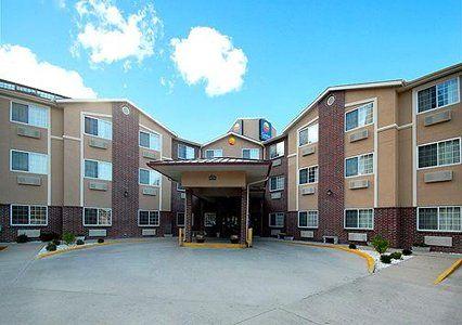 #hotel #comfortinn