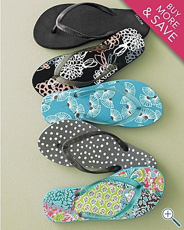 #summer  Flip-Flops