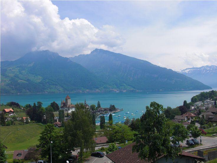 10 Reasons to Visit Switzerland