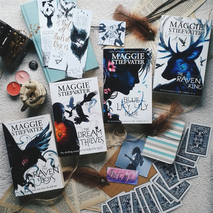 "fallenalvarez: "" "" ""In that moment, Blue was a little in love with all of them. Their magic. Their quest. Their awfulness and strangeness. Her raven boys."" "" ― Maggie Stiefvater, The Dream Thieves """