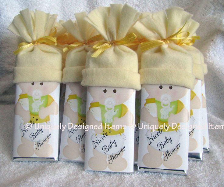 Unique Girl Baby Shower Favors Unique Girl Baby Showe...