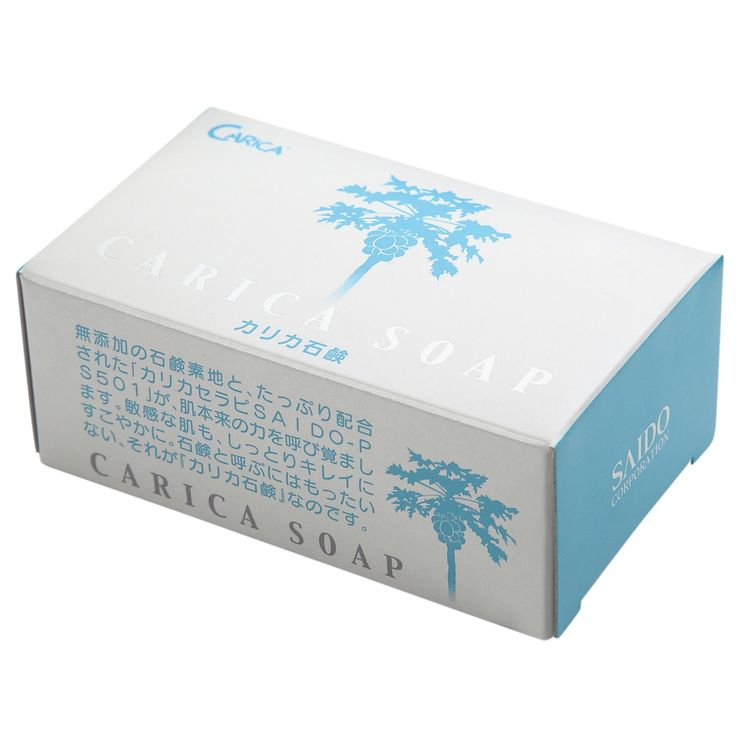 カリカ石鹸(100g)