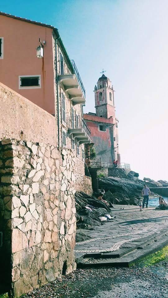 Tellaro e SanTerenzo sono due frazioni di Lerici e anche se poco conosciute sono loro a dar vita ad uno dei comuni più ammirati d'Italia e delle 5Terre