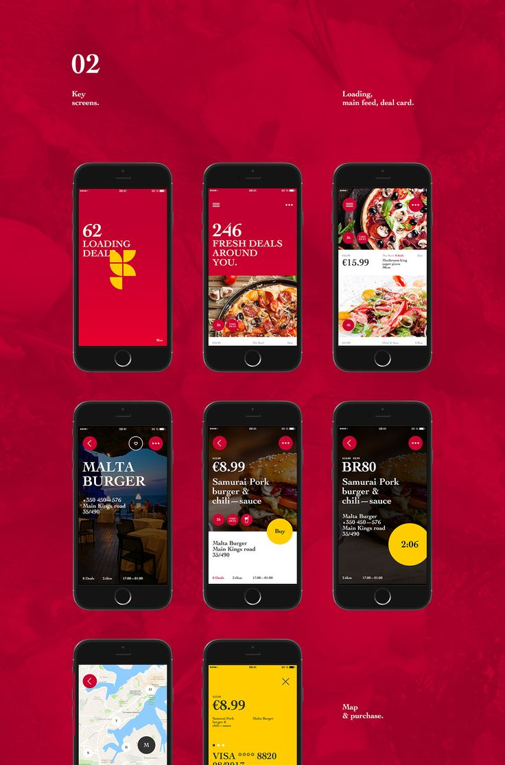 Freshy is a food discovery app that helps restaurants to optimize expenses and bring new customers. We engaged in the project to create the design of mobile app and webfront for customers and restaurant owners.We have started from creating a memorable lo…