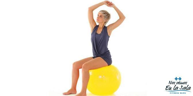 ¡Sigue adelante con Fitball con este VideoBlogging! - #fitness #Domyos #Decathlon