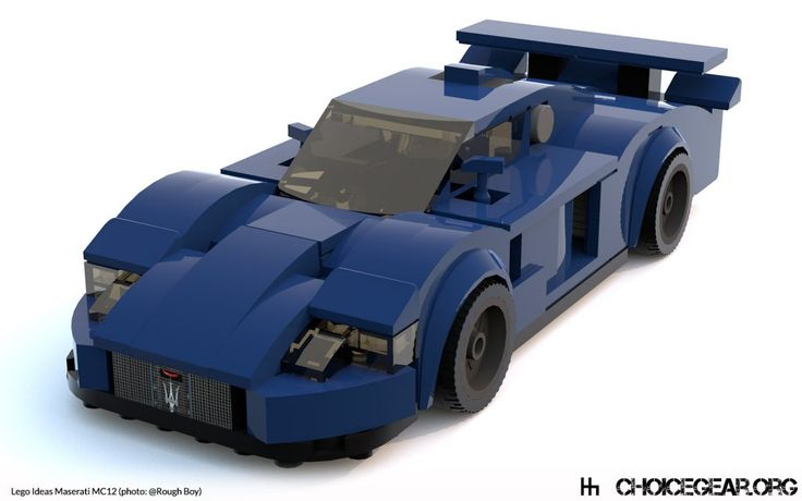 Top 10 Lego Ideas Speed Champions Builds that Need to Happen! - Choice Gear