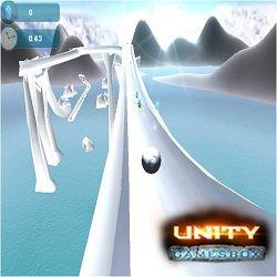 snowball-adventure-unity-3d
