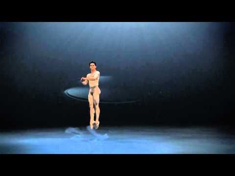 National Ballet of Canada: Lost in Motion (CANADA) - YouTube Showcase of a professional male ballet dancer