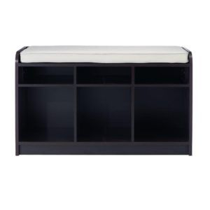 Storage Cubby Bench Home