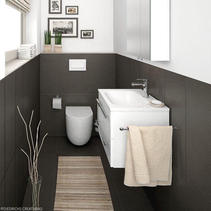 kleine b der geben so viel her wir helfen euch auch das kleinste bad stilvoll uns edel zu. Black Bedroom Furniture Sets. Home Design Ideas