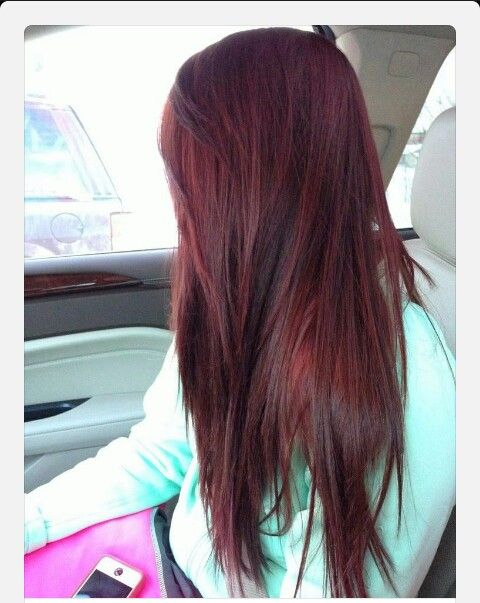 I loovvee this color
