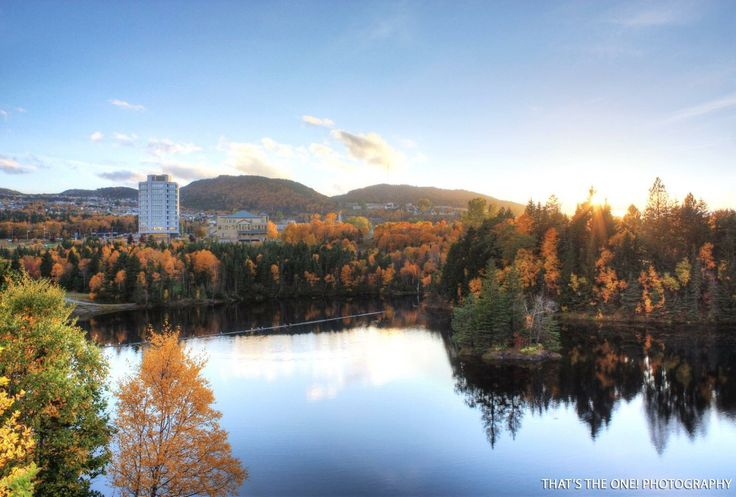 Corner Brook, Newfoundland - photo by Jason Dunne