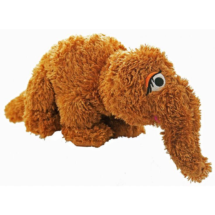 Snuffy Plush Toy