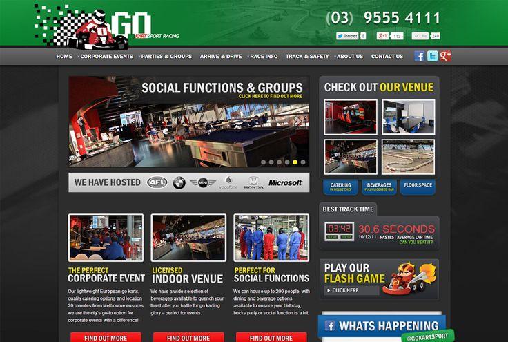 Go Kart Sport