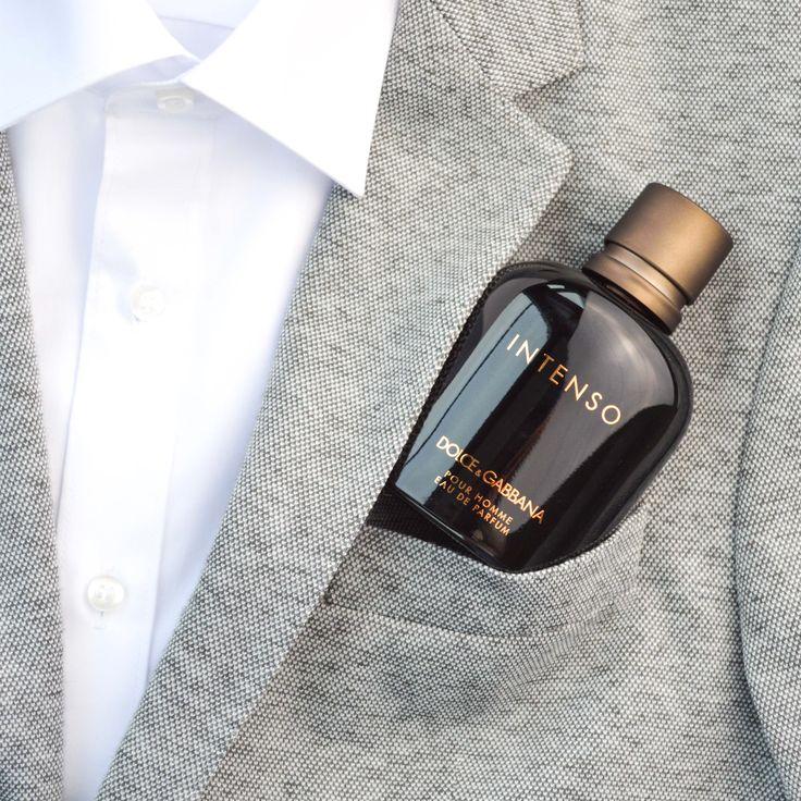 Intenso Eau de Parfum Spray von Dolce&Gabbana
