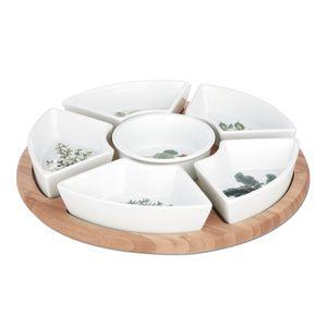 Living Wall Sharing Platter