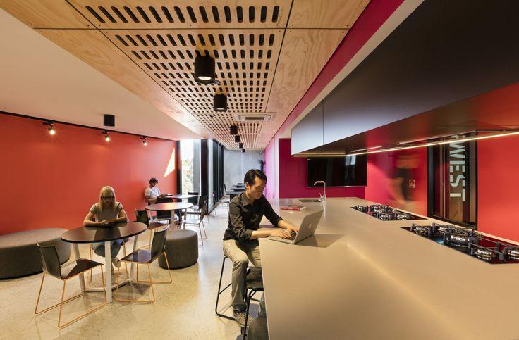 Gallery of RMIT Bundoora West Student Accommodation / RMA - 22