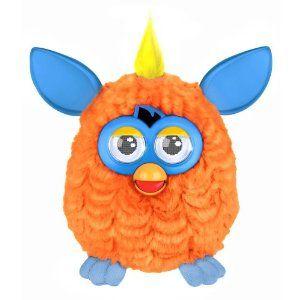 Furby (Orange/Blue)