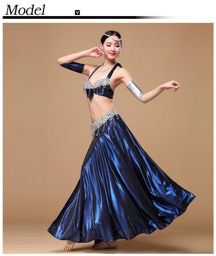 ベリー ダンス 衣装 販売 ブラとスカートと腕飾りベリーダンス衣装セット--九六商圏 - 海外ファッション激安通販サイト | 海外通販 | 個人輸入 | 日本未入荷の海外セレブファッション