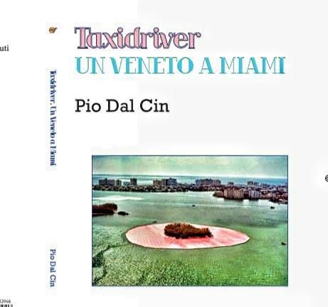 """My book finally is an ebook in English:Taxidriver A Venetian in MiamiIs a true story """" This is a true story. The story of a country boy who wants to travel to know, to understand, to learn and co..."""