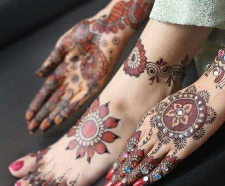 maehndi designs | Mehndi Designs: Mehndi Designs Simple