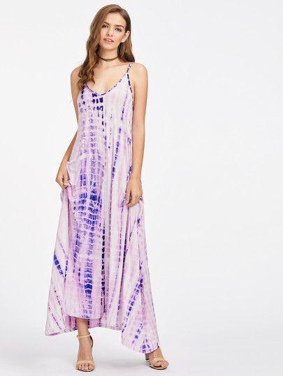 Kravat Boya Çadır Cami Elbise