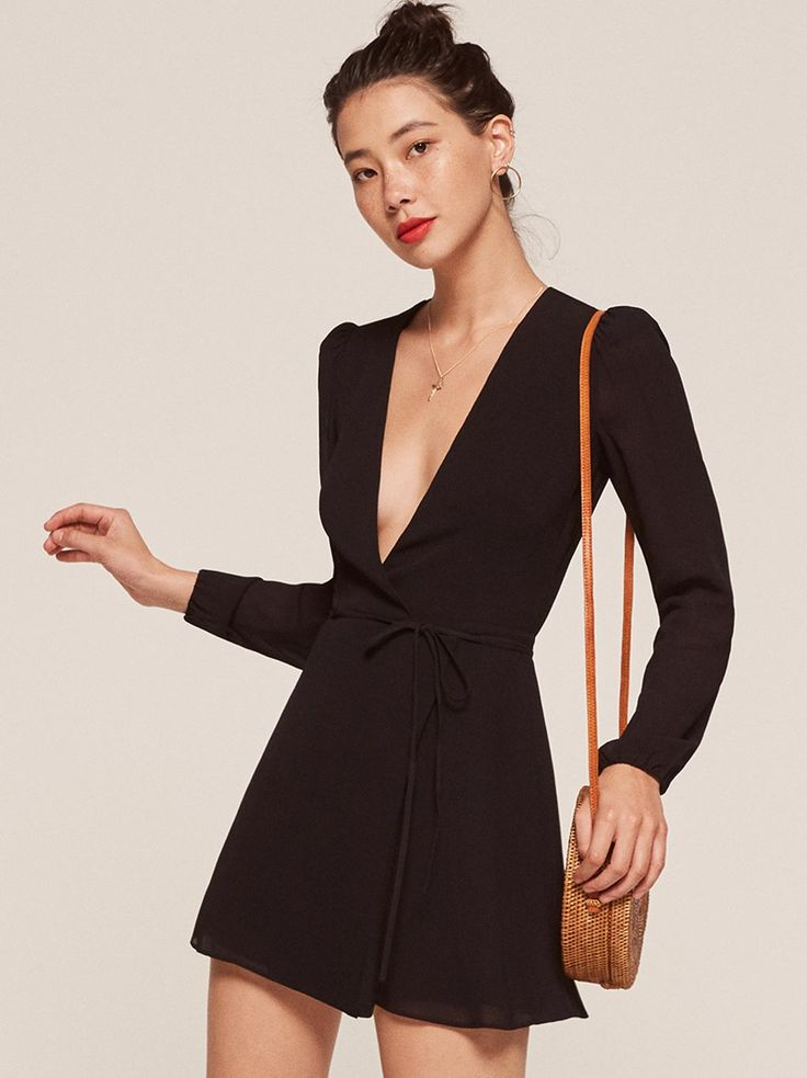 Zircon dress