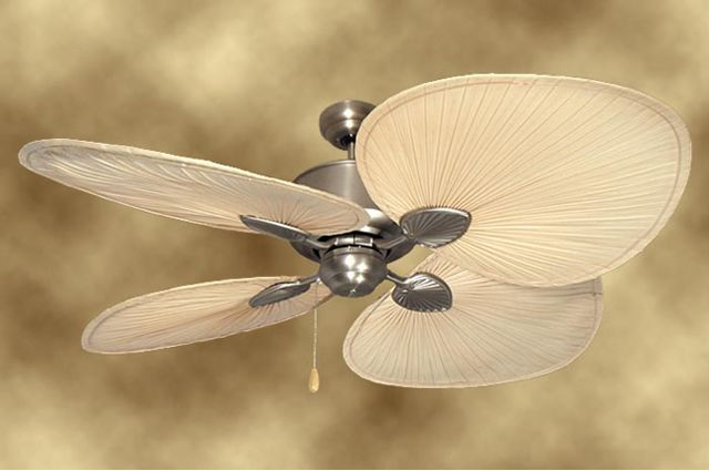 ceiling fans | Rita likes: Tropical Ceiling Fans | This Lovely Home