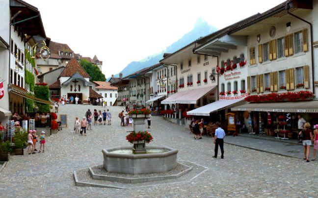 Βόλτα στα πιο όμορφα χωριά της Ευρώπης | Newsbeast