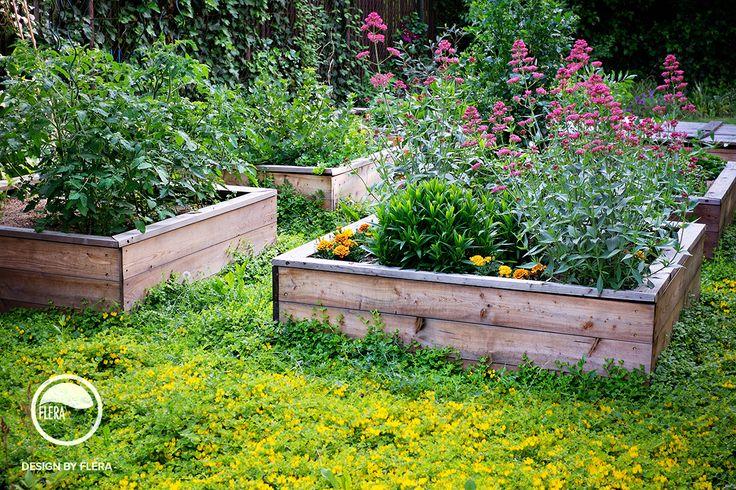 Mini záhradky