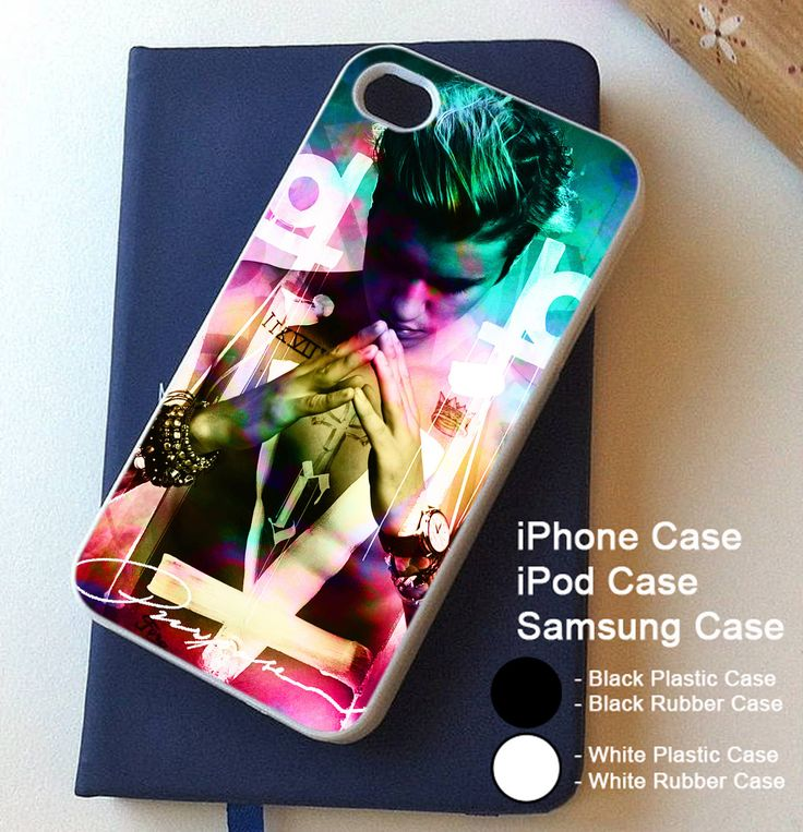 Colorfull Purpose Justin Bieber For iPhone 4 4s 5 5s 5c 6 6S 6+ 6S+ Samsung Case