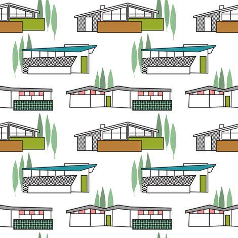 10 cool retro fabrics