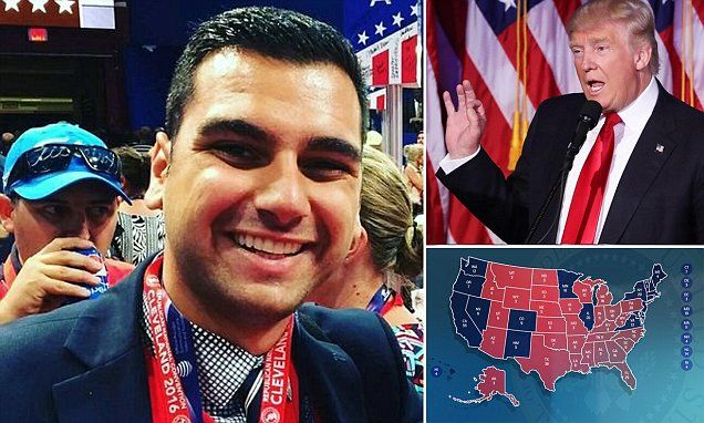 Michigan Electoral College delegate says he faced death threats