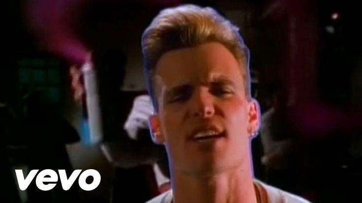 Nov 1990 - Vanilla Ice - Ice Ice Baby