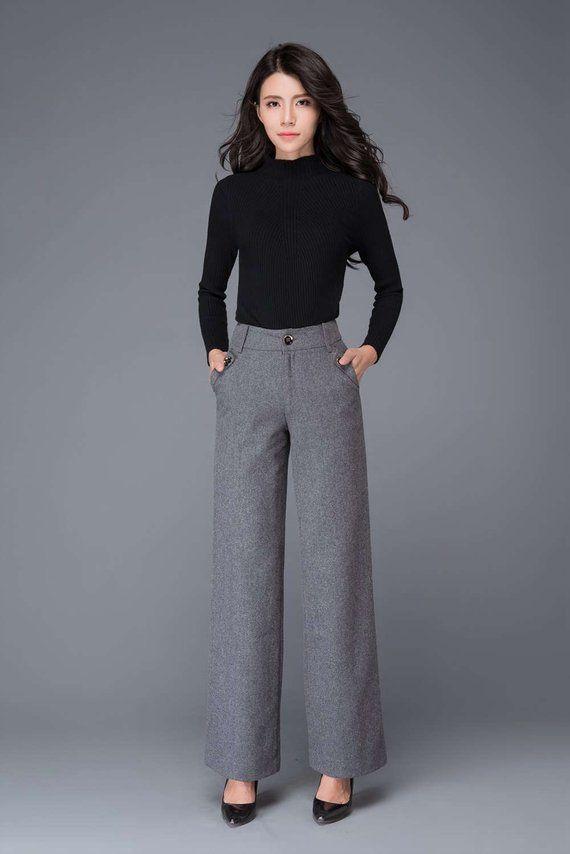 300fe5a03d4cf High waisted pants