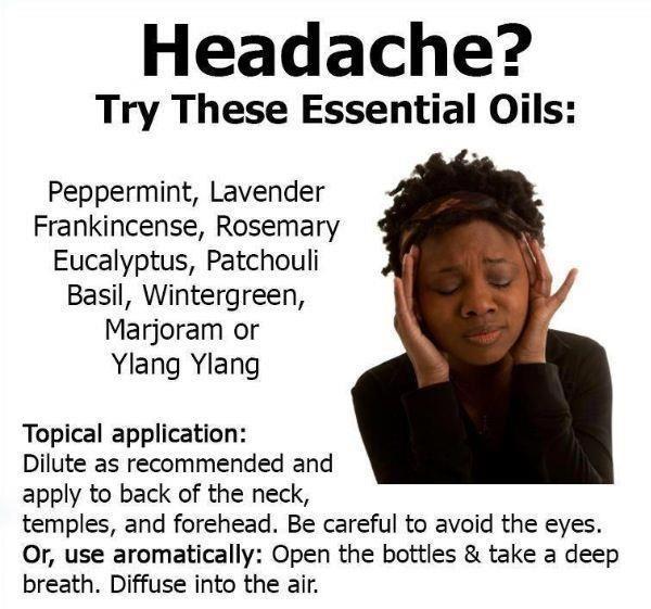 Chris McNeil Chiropractor Headache Remedies