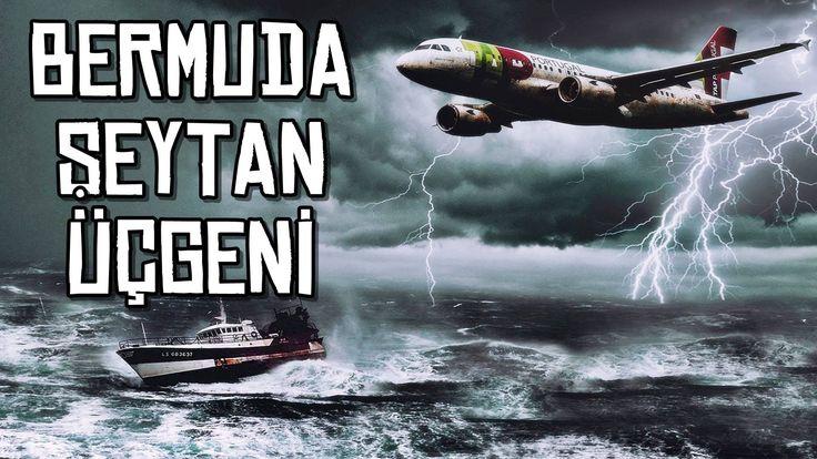 Bermuda Şeytan Üçgeni Hakkında İlginç Gerçekler