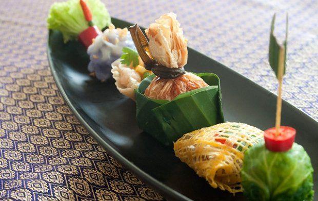 Bussaracum Royal Thai Restaurant