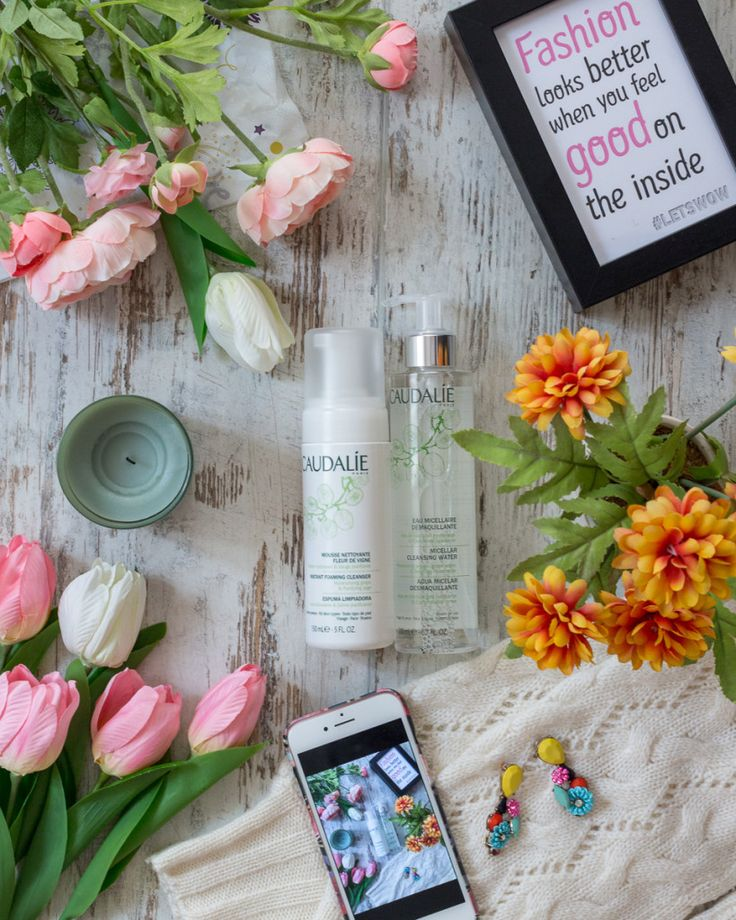 Review: New Caudalie cleansers for all skin types http://www.happilychic.com/en/caudalie-cleansers-review/ I know you guys love Caudalie because you comment on my Instagram pics every time I post some of their products. And it makes total sense, after all Caudalie is one of the very best …