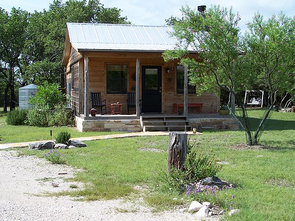 Tiny Home Designs: 400 Sq Ft Cabin W/floor Plan---I Like This One Too! Just