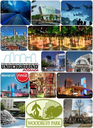 Atlanta's Official Visitors Guide<br>Atlanta Visitors Guide, explore attractions, events, restaurants, hotel packages and more in Atlanta with the Atlanta Visitors Guide. Find out about Atlanta Businesses, Atlanta Entertainment, Atlanta Attractions and more. Atlanta Georgia, home to great food, fine dining, great shopping and a rich southern history. Atlanta is full of adventure, charm great food and fun. Atlanta Georgia combines southern inspiration, global attractions and world-class…
