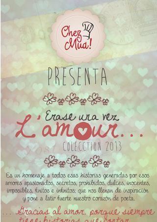 Hey! ¿ya conoces nuestro catálogo virtual de la Colección Erase una vez l'amour? ¡Te va a encantar! #cupcakes #amoryamistad