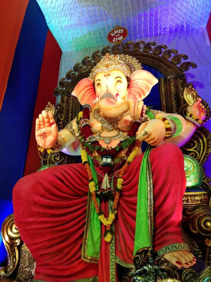 Ganpati of daman zelda characters character fictional