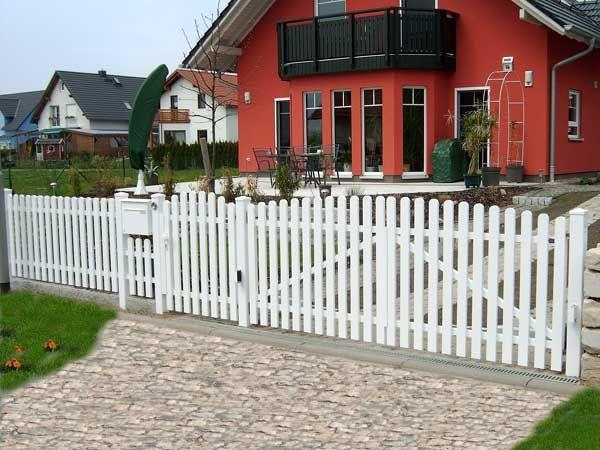 Sichtschutzzaun Holz Hagebau ~   στο Pinterest  Sichtschutzzaun, Gartentore Aus Holz και Bochum