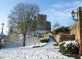 Tamworth Castle - U.K.