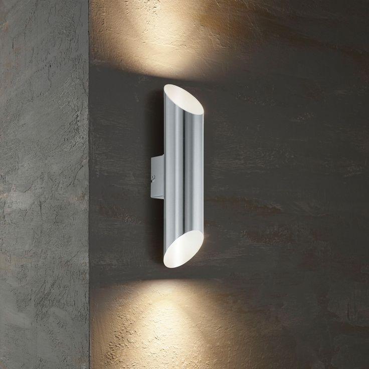 1000 bilder zu beleuchtung au enbereich auf pinterest. Black Bedroom Furniture Sets. Home Design Ideas