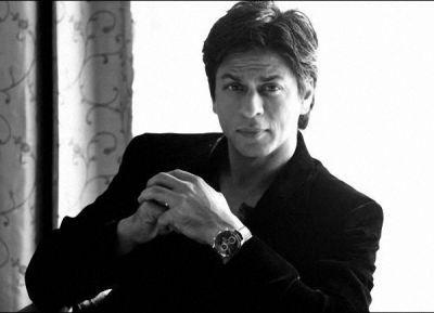 SRK.....the ultimate khan